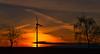 Sonnenaufgang - sunset by achim-51