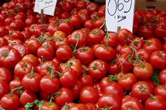 Mercado de Atenas, Grecia
