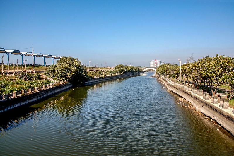 新竹市17公里海岸觀光帶 2