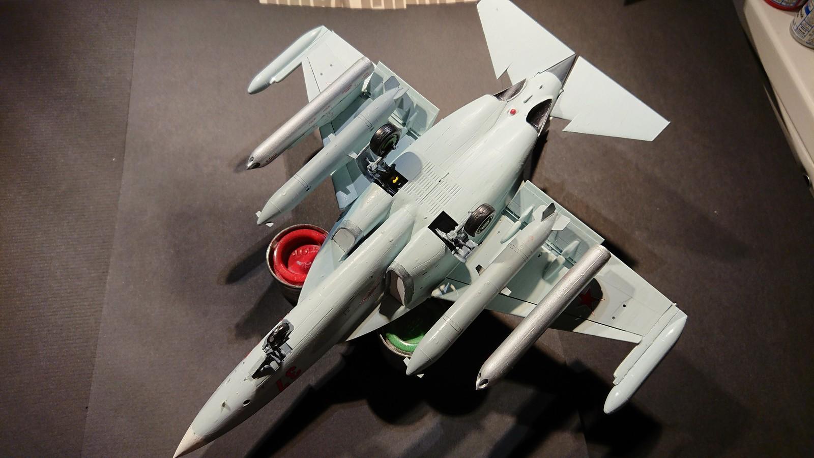 Ett par tumvantar - Yak-130 Mitten - Zvezda 1/48 - Sida 5 32641464997_0fe0a38e65_h