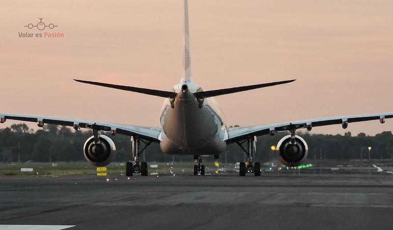 Aerolineas Argentinas - A330-200