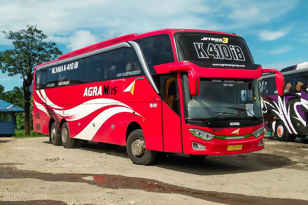 Foto Bus Shd Agra Mas
