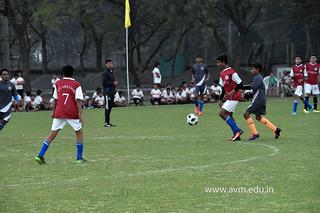 Inter House Football Competition 2018-19 9 (41) | by Atmiya Vidya Mandir