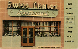 The Swiss Chalet, Colorado Springs | by SwellMap