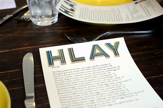 Brunch at Here's Looking At You | by Cathy Chaplin | GastronomyBlog.com