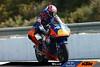 Oettl, Moto2 test, Feb, Jerez 2019