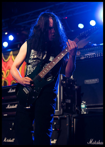 Morbid Angel | by Josh Joyce