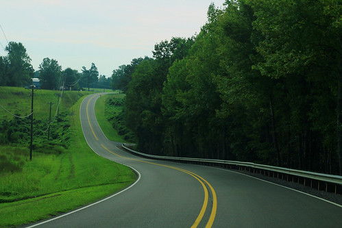 Morgan CR240 South - Ess Curve With Dip | by formulanone