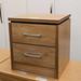 Oak 2 drawer lockers E70 large quantity in stock