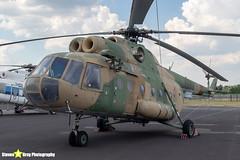 927-93+14---10543---East-German-Air-Force---Mil-Mi-8T---Gatow-Berlin---180530---Steven-Gray---IMG_9019-watermarked