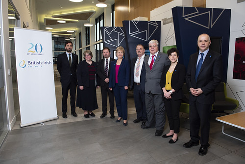 Marine Litter Ministers 2 | by British Irish Council