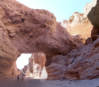 0161 Panorama view of the Natural Bridge in Death Valley | by _JFR_