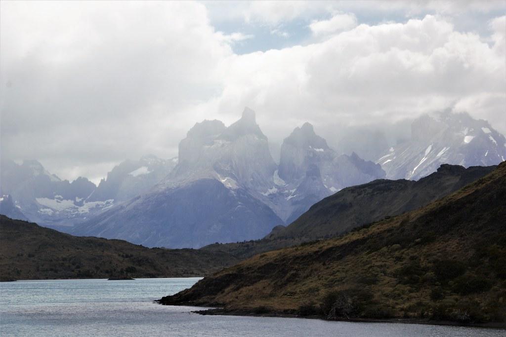 Torres del Paine Prov. Ultima Speranza Cile
