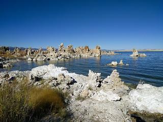Mono Lake   by RuggyBearLA
