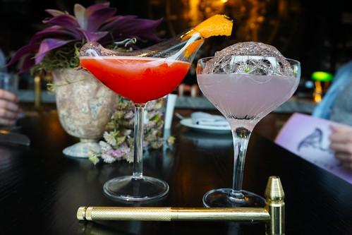 Machine Cocktail 3