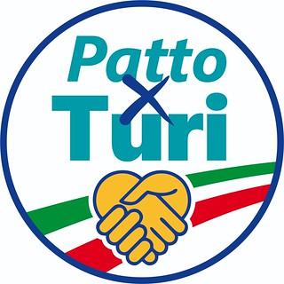 patto per turi logo 2019