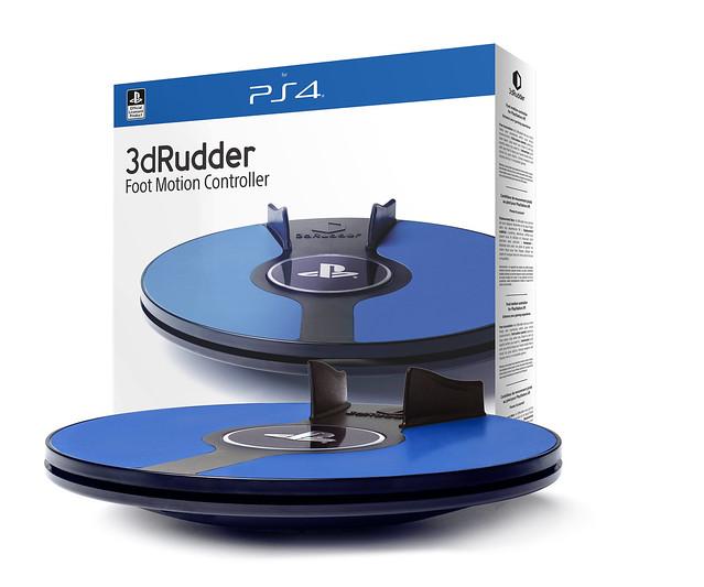 3dRudder
