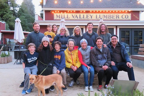 Sustainable Mill Valley Meeting