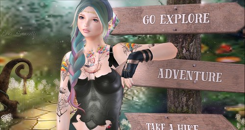 Life is either a daring adventure or nothing   by roxi firanelli