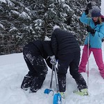 Skitourenkurs 2019