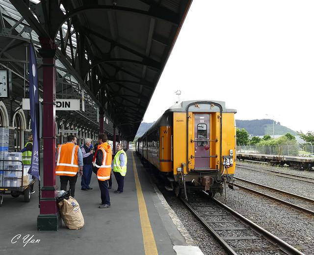 New Zealand - Dunedin
