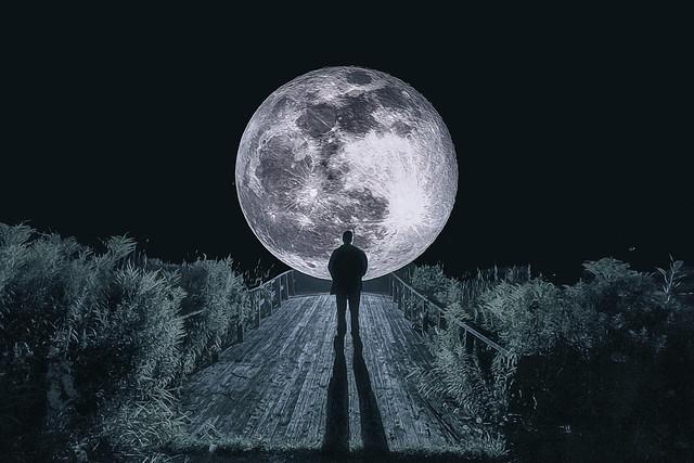 My Muse Moon HSS