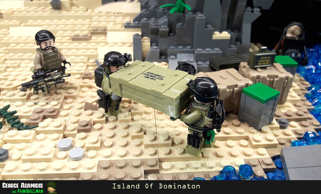 Island Of Domination Old City Bar [GBW s02e02]