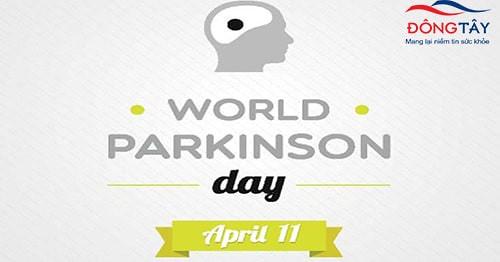 Hưởng ứng ngày Parkinson Thế giới:  Nâng cao nhận thức toàn cầu về bệnh Parkinson