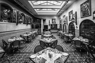Columbia Restaurant interior | by Ed Rosack
