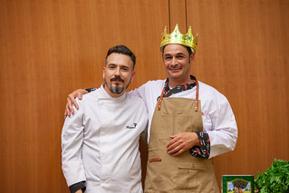Israeli Chefs -Shakshuka Shakedown 2019