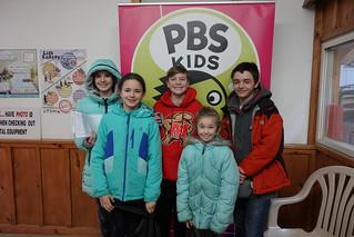 VIA Family Ski Day at Ski Sawmill - 2/25/19
