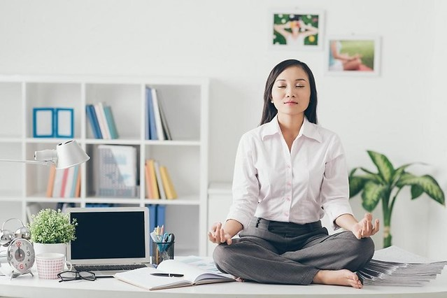 How to meditate in any environment