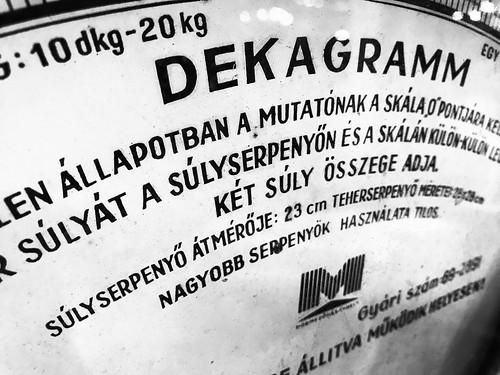 Dekagramm | by kevinspencer