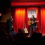 Tue, 26/03/2019 - 7:21pm - Steve Earle Live at The Loft at City Winery, 3.26.19 Photographer: Gus Philippas