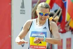 TRÉNINK: V posledních týdnech před maratonem uberte plyn
