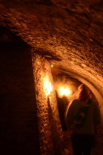 The Casemates under Kronborg Castle   by Jodimichelle
