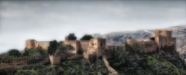 La Alcazaba de Almería 4