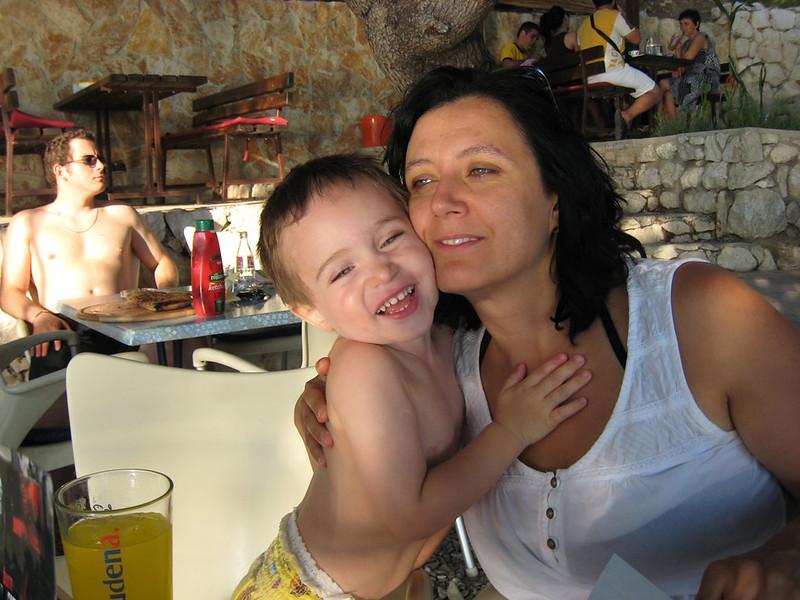 Mother love, best love