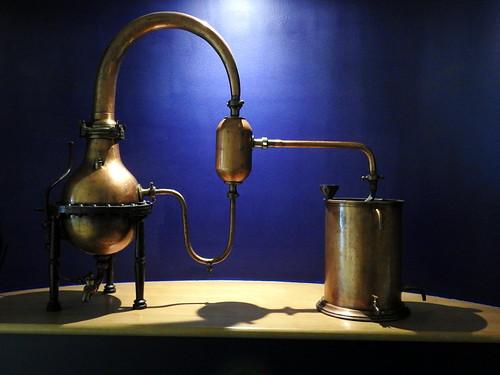 Milano - Collezione, distillerie e cantine Branca