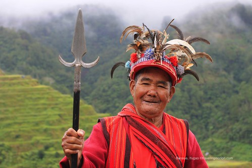 Dayanarra Viewpoint of the Banaue Rice Terraces | by Traveling Morion
