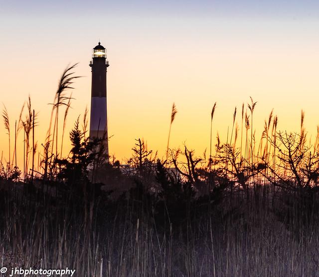 Fire Island: Flickr: The Fire Island National Seashore Pool