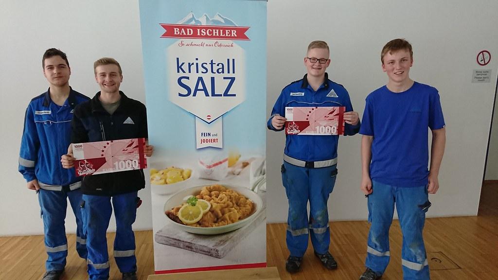 JVR Salinen Austria AG