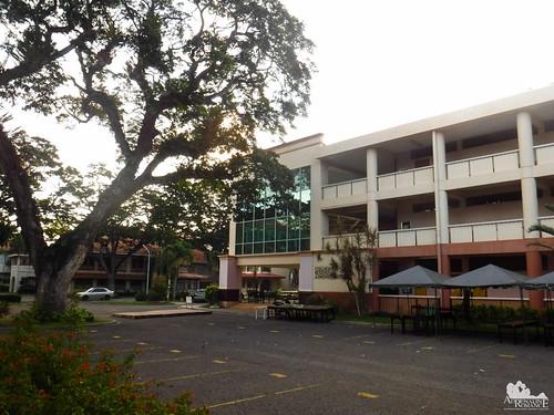 Silliman University | by Adrenaline Romance