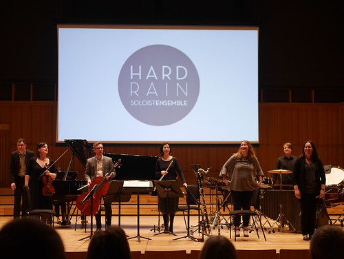 Hard Rain Soloist Ensemble - 2
