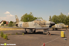 JD-249-55-4881---221-121---German-Air-Force---North-American-F-86K-Sabre---Gatow-Berlin---180530---Steven-Gray---IMG_8517-watermarked