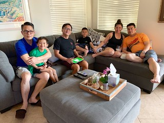 March 2019 Fam Din | by The Culinary Chronicles