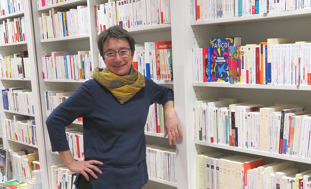 Montse Porta - Librairie Jaines