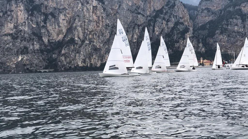 Trofeo Birra Leder - 2019 - Campione del Garda