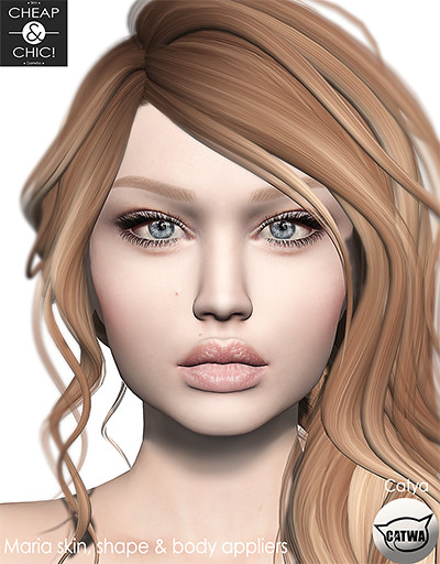 Maria skin applier – Catwa