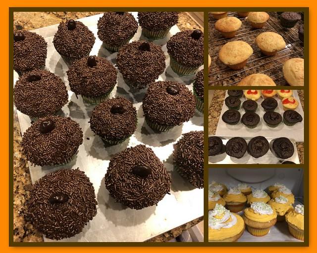Cupcake Order